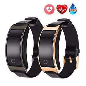 Smart Wristbands - Blood Pressure Pedometer Smart Watch - Heart-beat Detection, Best Doctor Beside You!