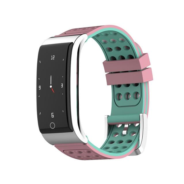 Color Screen Smart bracelet - Care For Your Family!