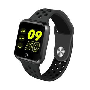 Be Fit and Energetic with New Waterproof Smartwatch 2019 (Android Compatibility)