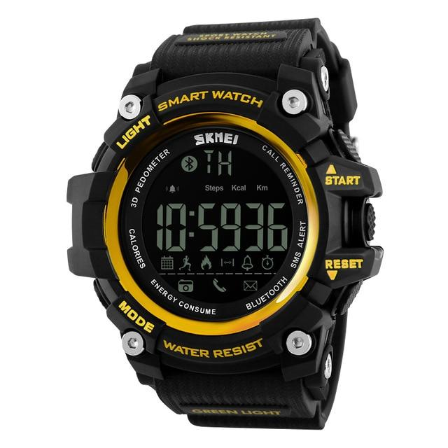 Outdoor Sport Smartwatch: Multifunction Fitness Watches