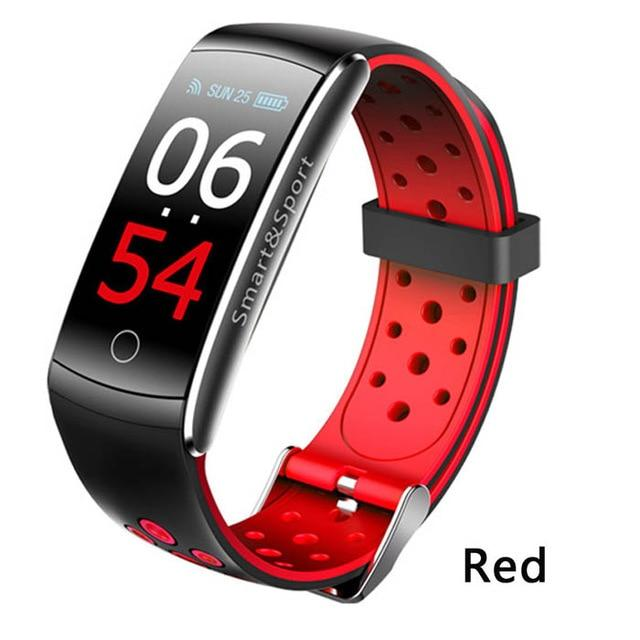 New Smart Bracelet 2019 - Start Healthy Life From Now!
