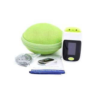 Super Fingertip Pulse Oximeter