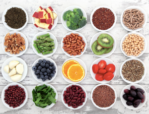 Glow Boosting Superfoods