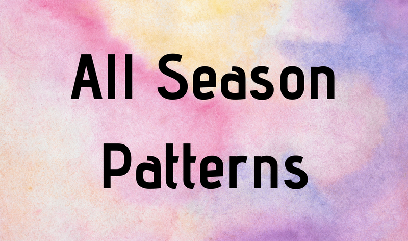 All Season Patterns
