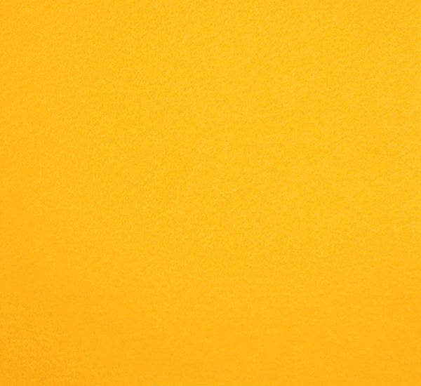 Holland Felt - 100% Merino Wool Felt - Yellows Oranges and Reds - 1mm thick - 20cm x 30cm Single Sheet