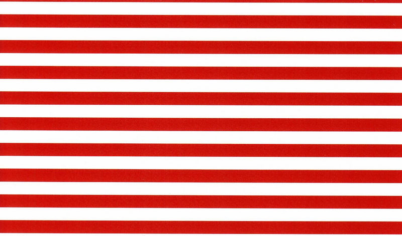 Patriotic Stripes Heat Transfer Vinyl and Carrier Sheet