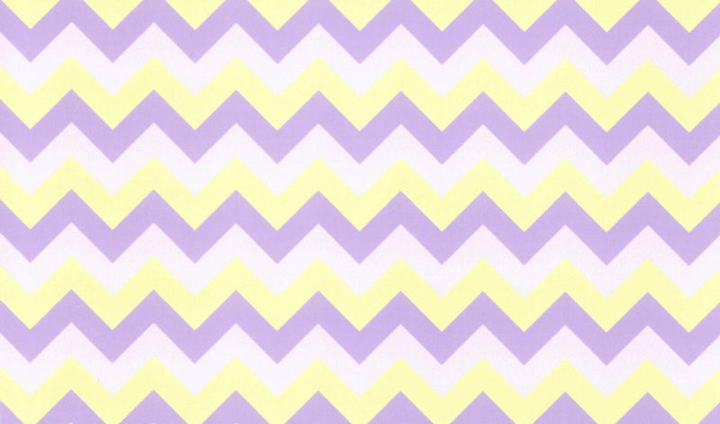 Easter Egg Pattern Heat Transfer Vinyl (yellow, white, lavender zigzag)