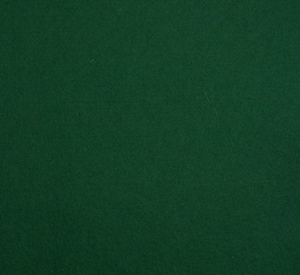 Holland Felt - 100% Merino Wool Felt - Blues and Greens - 1mm thick - 20cm x 30cm Single Sheet