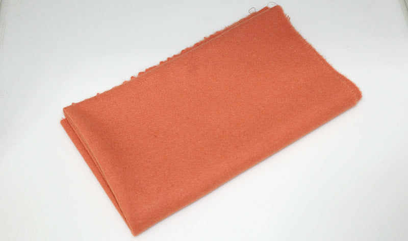 Dorr Wool Felt - Fat Quarter - Melon