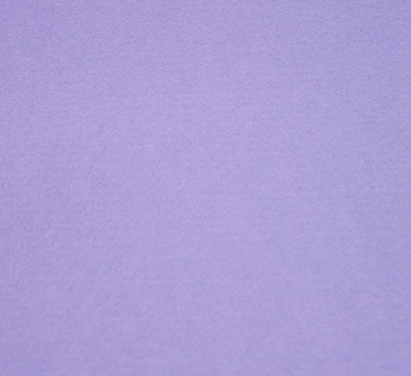 Holland Felt - 100% Merino Wool Felt - Pinks and Purples - 1mm thick - 20cm x 30cm Single Sheet