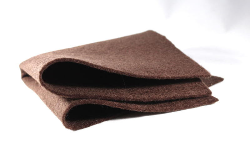 100% Wool Felt Bundle Pack- National Nonwovens HomeSpun Collection