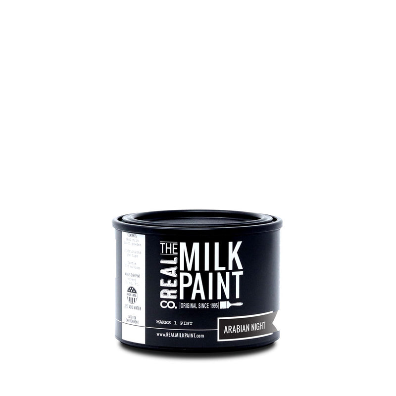 Real Milk Paint Arabian Night- Pint