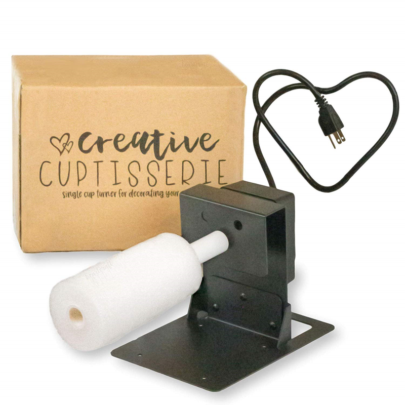 Creative Cuptisserie Single Cup Turner