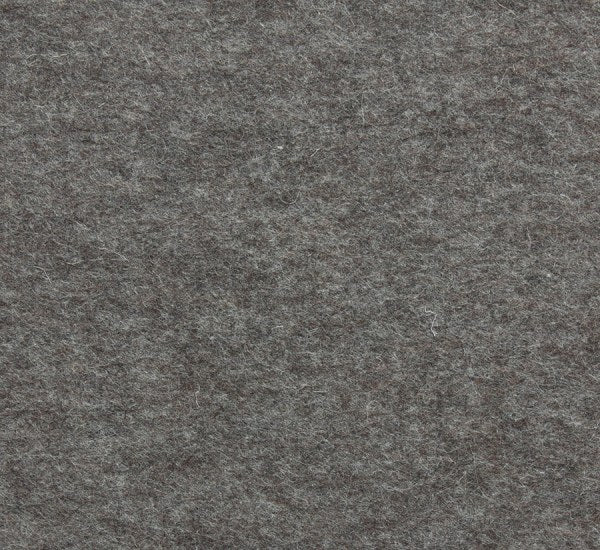 Holland Felt - 100% Merino Wool Felt - Heathered Colors - 1mm thick - 20cm x 30cm Single Sheet