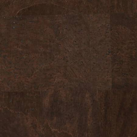 Sallie Tomato PRO Cork Fabric- Pro Surface Walnut - Eco-Friendly Vegan Faux Leather
