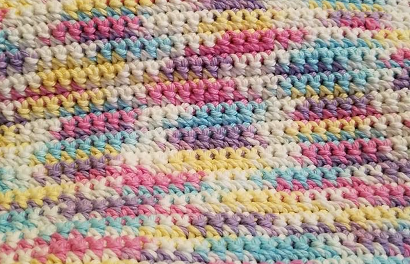 Beginner Crochet: The Basics