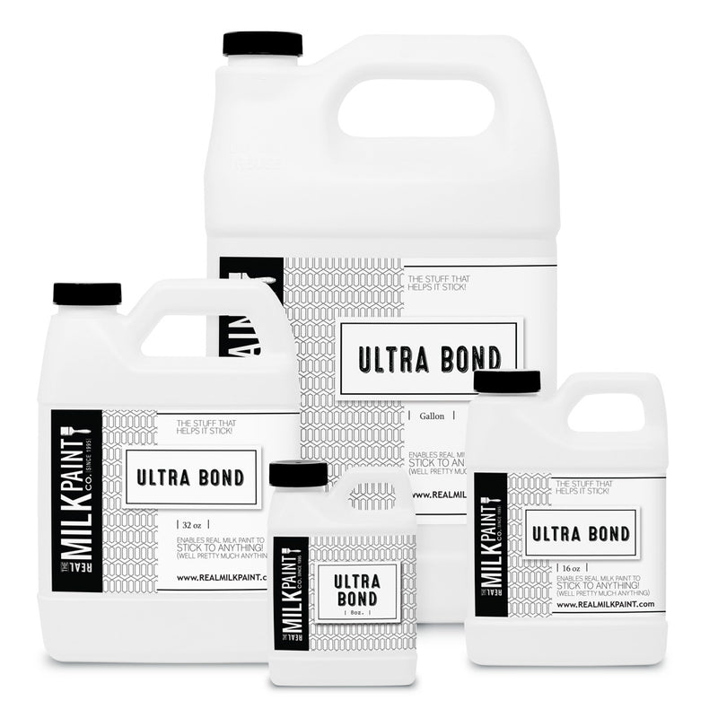 Real Milk Paint Ultra Bond- 8 ounces