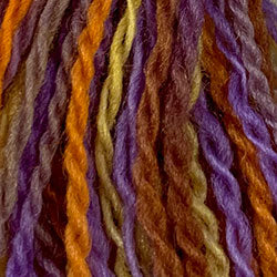 Valdani Wool Thread - Size 8