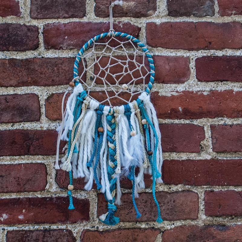 Macrame Dreamcatcher Kit
