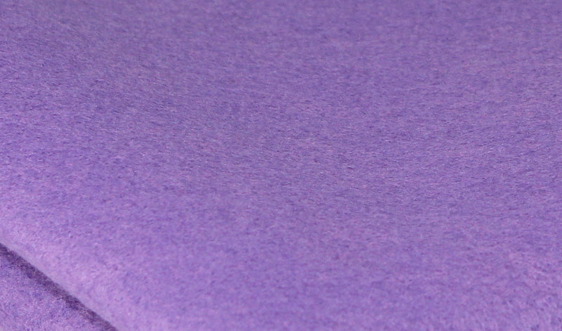 Bamboo and Rayon Eco Felt - Fat Quarter - Island Orchid