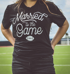 Married to the Game (Football)