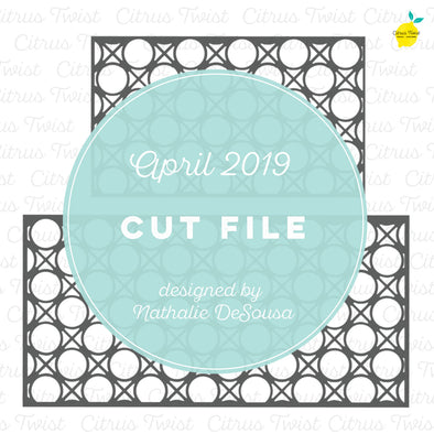 Cut file - Screen - April 2019