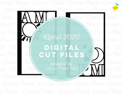 Cut file - DAY SCREENS - April 2020