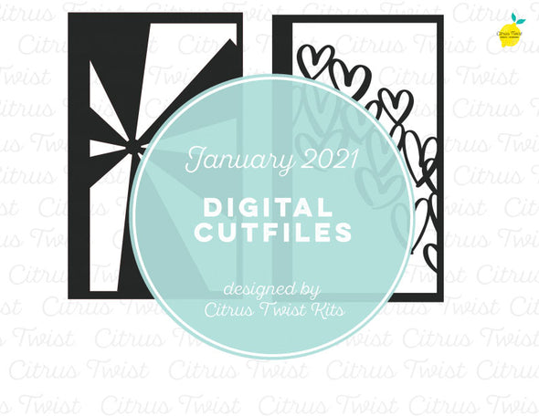 Digital Cut file - SCREEN 1 - January 2021