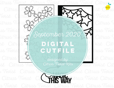 Cut file - MAGIC THIS WAY - September 2020