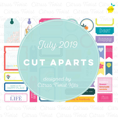Best of This Life Cut Aparts  - July 2019