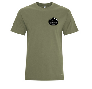 Men's Premium Mountain Tee