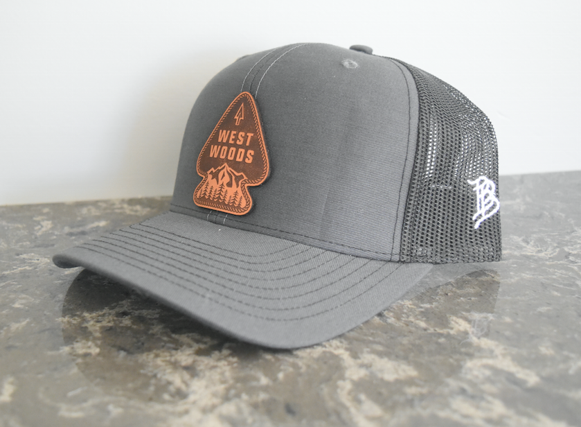 Arrowhead Grey