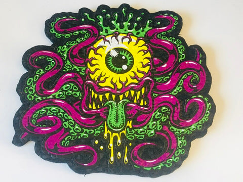 Jimbo Phillips Cycloptopus