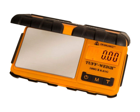 Tuff 100 Digital Scales