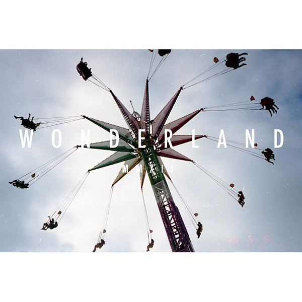 WONDERLANDSUN Japan Official