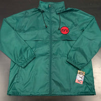 "The ""Yacht 2"" Windbreaker (Red Patch)"