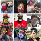 AYV Article Personal Protection Masks