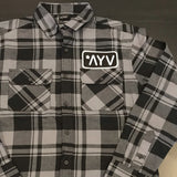 Woodsman Flannel