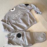 Circle Collection Crewneck Set