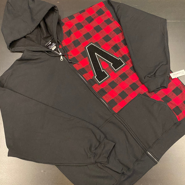 BlackJack 1 Hoody