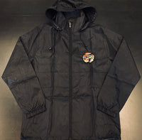 "The ""Yacht 2"" Windbreaker (Camo Patch)"