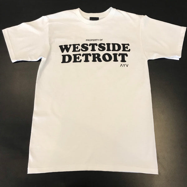 Property of Westside Detroit