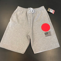 Circle Collection Cut Off Shorts