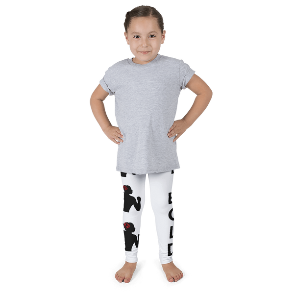 AM Be Bold Kid's leggings