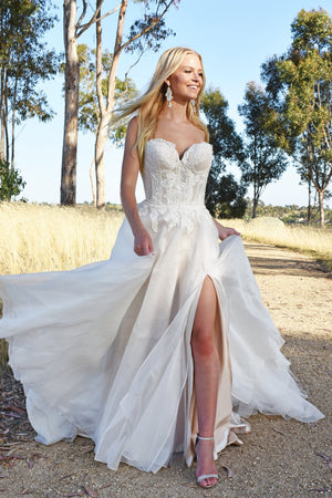 Desiree Gown
