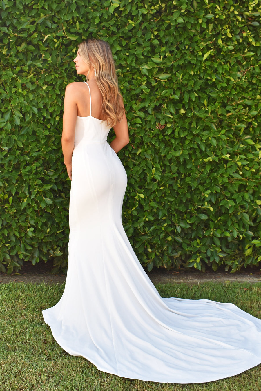 Neven Gown