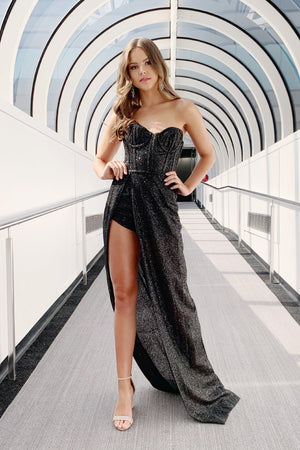 rene the label prom dresses