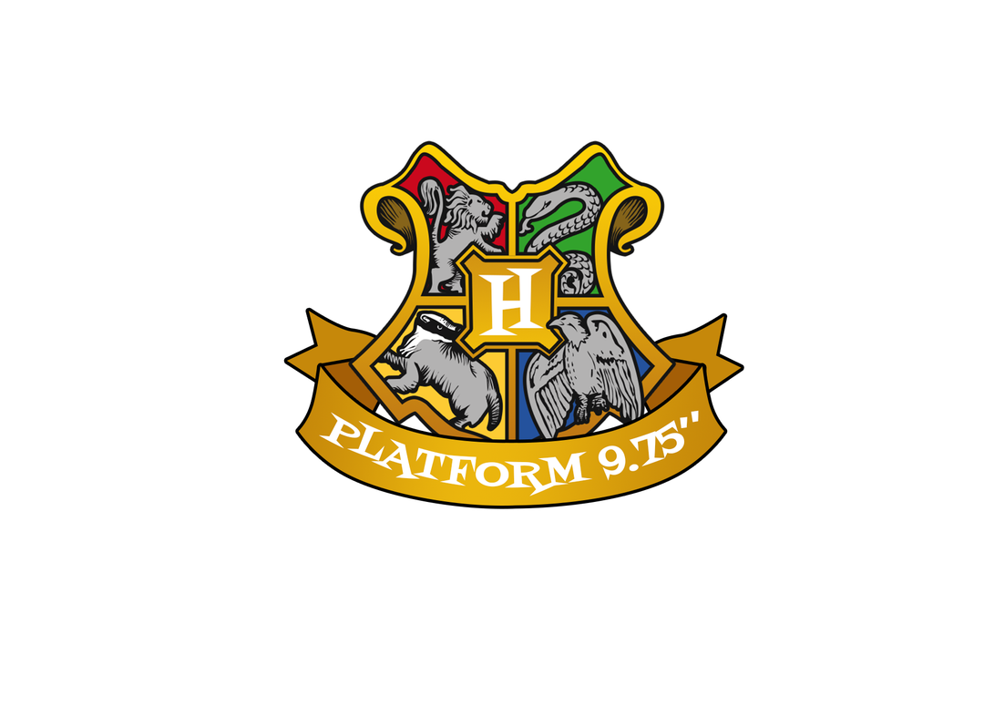 New Amsterdam Brands Presents: Platform 9.75