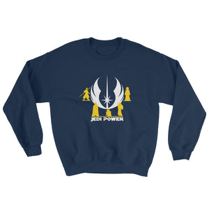 """Jedi Power"" Star Wars Unisex Sweatshirt"