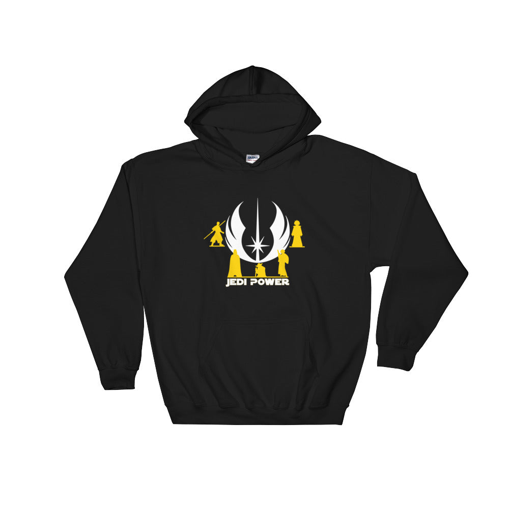 """Jedi Power"" Star Wars Hooded Sweatshirt"